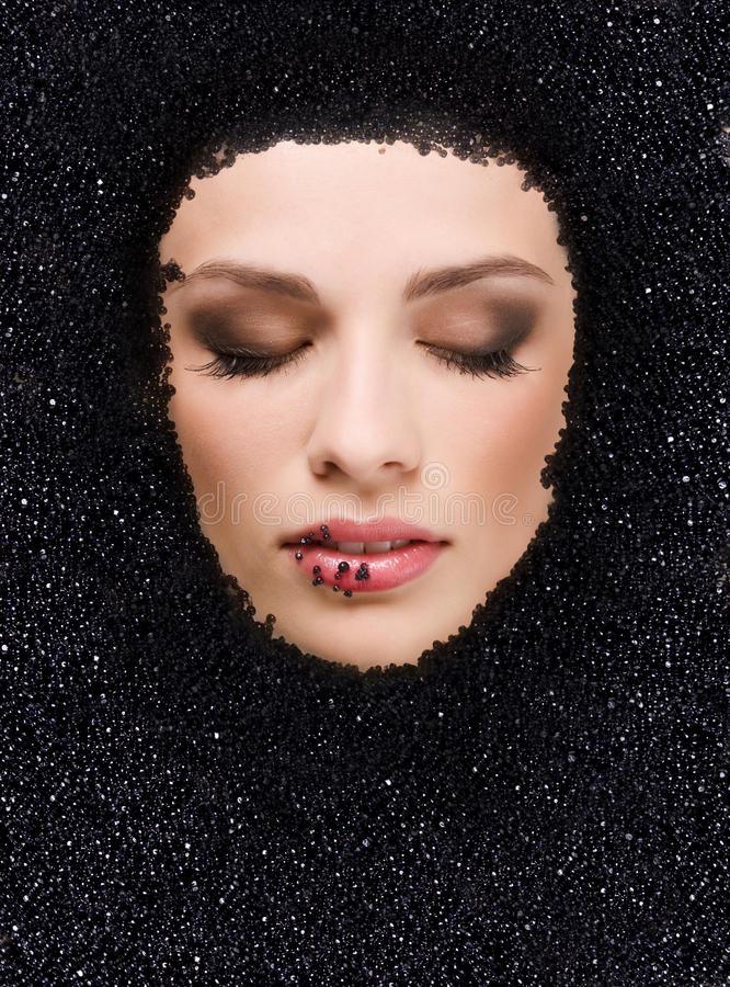 black-caviar-woman-12463759